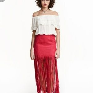 H&M Coachella collection